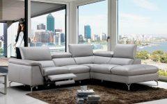 Light Grey Sectional Sofas