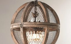 Small Rustic Chandeliers