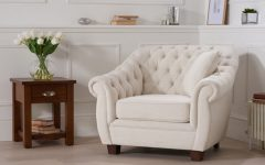 Liv Arm Sofa Chairs
