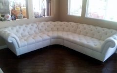 Customizable Sectional Sofas