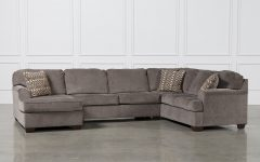 Malbry Point 3 Piece Sectionals With Raf Chaise