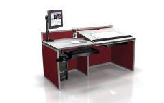 Computer Drafting Desks