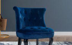 Maubara Tufted Wingback Chairs