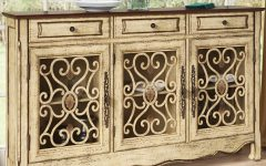 Mauzy Sideboards