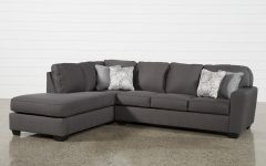 Josephine 2 Piece Sectionals with Laf Sofa