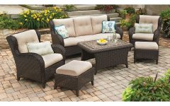 Patio Conversation Sets at Sam's Club