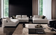 Hamilton Sectional Sofas
