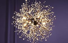 Modern Light Chandelier