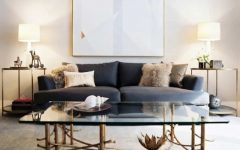 Living Room Coffee Table Lamps