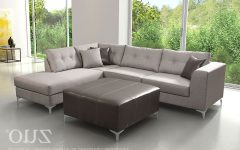 Memphis Sectional Sofas