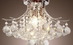 Modern Small Chandeliers