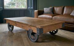 Mill Large Coffee Tables