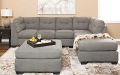 Arrowmask 2 Piece Sectionals with Laf Chaise