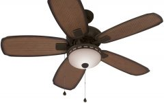 Harbor Breeze Outdoor Ceiling Fans With Lights
