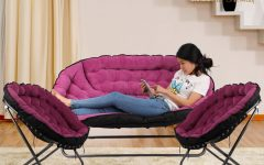 Folding Sofa Chairs