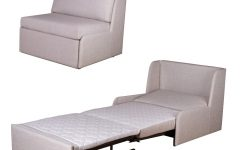 Single Chair Sofa Bed