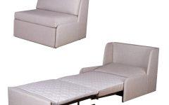 Single Chair Sofa Bed