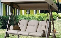 Canopy Porch Swings