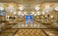 Ballroom Chandeliers