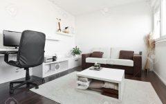 Computer Desks for Living Rooms