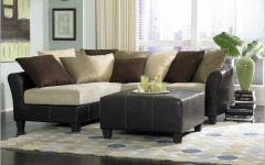 100x80 Sectional Sofas