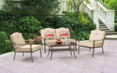 Patio Conversation Sets At Walmart