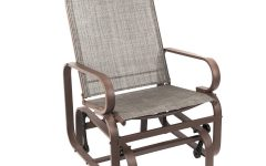 Patio Rocking Chairs and Gliders