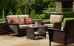 Patio Conversation Sets at Sears