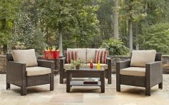 Patio Conversation Sets at Home Depot