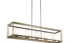 Thorne 5-Light Kitchen Island Pendants