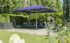 Patio Umbrellas for High Wind Areas