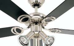 Elegant Outdoor Ceiling Fans