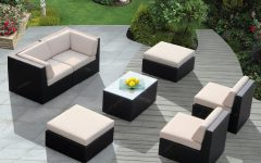 Patio Conversation Sets with Covers
