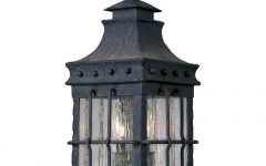 Nantucket Outdoor Lanterns