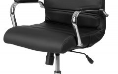 Executive Office Chairs Without Arms