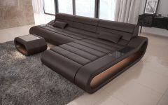 Luxury Sectional Sofas