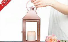 Etsy Outdoor Lanterns