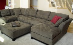 Deep U Shaped Sectionals