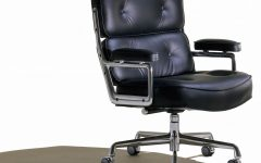 Executive Office Lounge Chairs