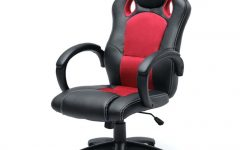 Harvey Norman Executive Office Chairs