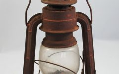 Decorative Outdoor Kerosene Lanterns