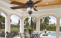 Waterproof Outdoor Ceiling Fans
