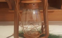Outdoor Kerosene Lanterns