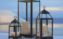 Outdoor Lanterns Decors