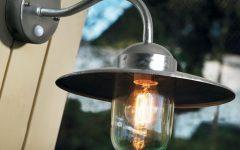 Outdoor Lanterns With Pir
