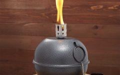 Outdoor Oil Lanterns for Patio
