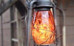 Outdoor Railroad Lanterns