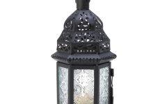 Outdoor Rustic Lanterns