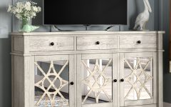Parmelee Tv Stands for Tvs Up to 65""