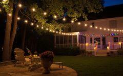Outdoor Lawn Lanterns